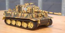 Forces Of Valor 85086, Panzerkampfwagen Tiger I Sd.Kfz.181 (Normandy 1944), 1:72
