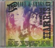 CD de musique country Emmylou Harris sans compilation