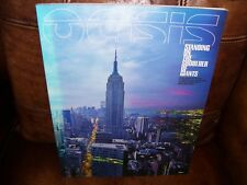 OASIS : Standing On The Shoulder Of Giants - PIANO, VOICE & GUITAR - Chord Book