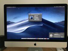 """Apple iMac A1419 27"""" Desktop - MK482LL/A (October, 2013)"""