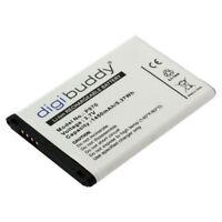 Batteria Li-Ion Compatibile Lg p970 p690 c660 p693 e510 e730 bl-44jn Linq