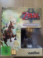 The Legend of Zelda: Twilight Princess HD - Limited Edition - new