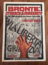 manifesto,2F,BRONTE: CRONACA DI UN MASSACRO FLORESTANO VANCINI  G