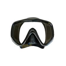 Polaris X Large Masque de Plongée Et Tuba Masque