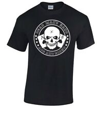 Poker T-Shirt Dead Man´s Hand Gr. m (fällt klein aus)