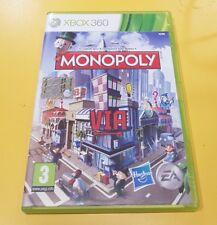 Monopoly GIOCO XBOX 360 VERSIONE ITALIANA