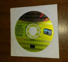 Broderbund Print Shop Select 11,  CD-ROM for windows 95b - ME new sealed