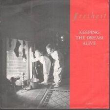 """New Wave Vinyl-Schallplatten aus Deutschland mit Single 7"""" - Plattengröße"""