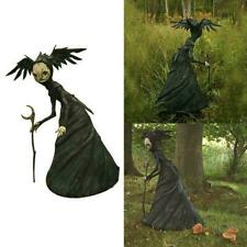 Halloween Light-Up Witches Halloween Decoration Horror Props Hot Sale