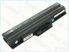[BR54] Batterie SONY Vaio VGN-AW21M - 4800 mah 10,8v