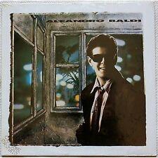 ALEANDRO BALDI - Omonimo - LP VINYL  1987 SIGILLATO SEALED PUNZONATO