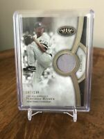 2020 Topps Tier One Mariano Rivera Jersey Relic Patch 42/199. Yankees! HOF! #42