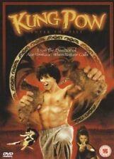 Kung POW Enter Fist 2002 Steve Oedekerk DVD Region 2