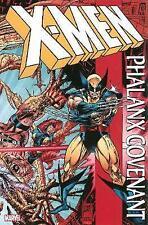 X-men: Phalanx Covenant by Fabian Nicieza, Scott Lobdell HC Hardcover SEALED/New