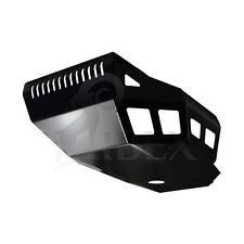 TRIUMPH TIGER EXPLORER 1200/XC/XCX/XCA/XR/XRX XRT protezione del motore NERO