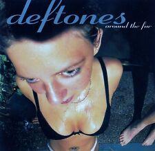 DEFTONES : AROUND THE FUR / CD - TOP-ZUSTAND