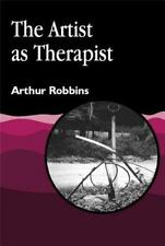 The Artist As Therapist by Arthur Robbins (2000, Paperback)