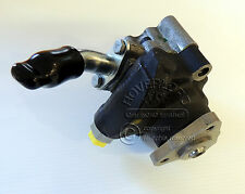 LAND ROVER DISCOVERY 2 -  TD5 ONLY   - POWER STEERING PUMP -  O.E.M  QVB101240