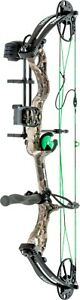 Bear Archery Vast RTH Package RH 70# Stoke