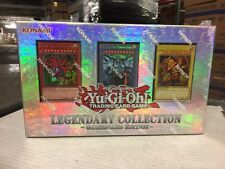 Yu-Gi-Oh Legendary Collection 1 Gameboard Edition Box For Card Game TCG Sealed
