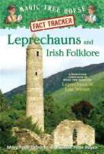 Leprechauns and Irish Folklore: A Nonfiction Companion to Leprechaun in Late Win