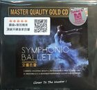 SYMPHONIC BALLET - master quality  (MQGCD)  CD