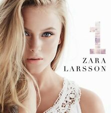 Zara Larsson - 1 [New CD] Holland - Import