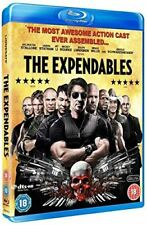 Expendables [Blu-ray], , Like New, Blu-ray