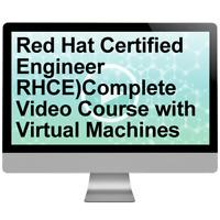 Redhat RHCE Linux Red Hat Certified Engineer RH-302 Test  Exam QA PDF/&Simulator