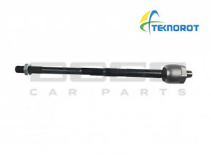SKODA RAPID SPACEBACK NH1 2012- AXIAL JOINT TEKNOROT LEFT=RIGHT