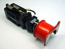 Baumuller DSG 56-S Motor, SPN U34 Gearhead,1.35kW