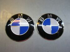 BMW Airhead 70mm Gas Tank Badges emblems r90s r90/6 r100rs r75/6 r75/7 r60/6 etc