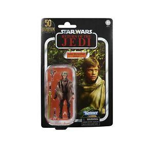 Star Wars 50th Anniversary Vintage Collection Luke Skywalker Endor VC198 3.75
