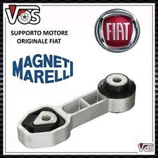 SUPPORTO SOSTEGNO SOSPENSIONE MOTORE POSTERIORE PER FIAT 500 1.2 1.4 1.2 GPL