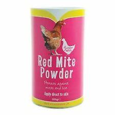 Battles Poultry Red Mite Powder 500G