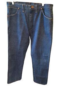 Wrangler 13MWZ Cowboy Cut Jeans - Blue