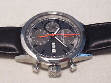 RAYMOND WEIL FREELANCER AUTOMATIC CHRONOGRAPH, DATE-DATE, 42 MM, MINT