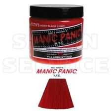 MANIC PANIC SEMI PERMANENT PILLARBOX RED 118 ML.