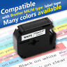 MK231 221 M-K231 Label Tape for Brother P-Touch Label Maker 12mm 9mm multi color