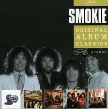 Smokie - Original Album Classics [New CD] Portugal - Import