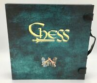 Lego Chess Set Castle G678 Excellent Condition Kingdoms Knights Retired 4277678