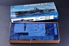 Trumpeter 1/700 05730 USS Franklin CV-13