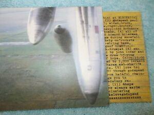 GODSPEED YOU BLACK EMPEROR - YANQUI U.X.O. - CD - GATEFOLD SLV - POST ROCK
