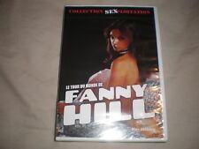 dvd le tour du monde de fanny hill