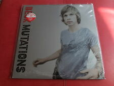 "Beck - Mutations 1998 Bong Load  Custom Records unplayed mint original LP +7"""