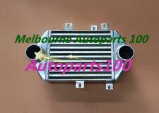 Side mount aluminum intercooler for Toyota MR2 SW20 3S-GTE 2.0 turbo 1991-1999