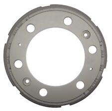 Brake Drum Rear,Front ACDelco Advantage 18B87831A