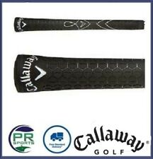 Set of 3 New Callaway Golf Universal Dim Golf Grip + Tape