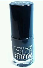 Maybelline Color Show Limited Edition Nail polish 806 GREYZY IN LOVE NEW