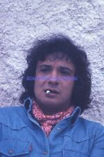 MICHEL SARDOU 70s DIAPOSITIVE DE PRESSE ORIGINAL VINTAGE SLIDE #3